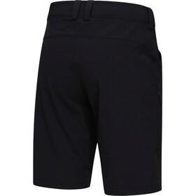 Haglöfs Morän Shorts Men, true black
